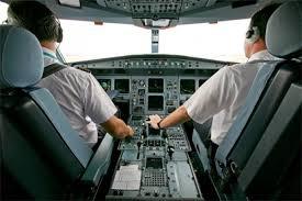 Пилот-инструктор.